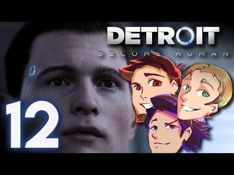 Detroit: Pull the Trigger - EPISODE 12 - Friends Without Benefits
