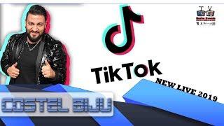 Costel Biju - TIK TOK (NEW LIVE 2019) By Barbu Events