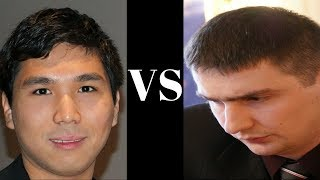 Wesley So breaks into the 2700 FIDE club on live rating list! (Chessworld.net)