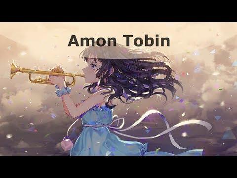 Amon Tobin – Slowly
