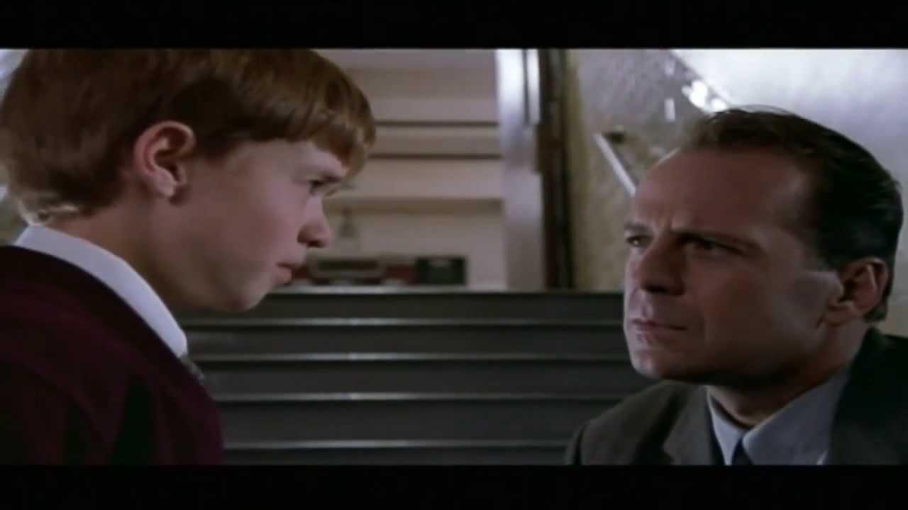 The Sixth Sense Trailer