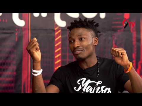 BBN winner Efe talks about life in & outside the competition, says fame can't change him