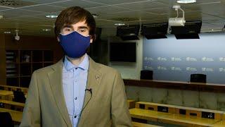 Plan de a vacunación frente al COVID-19 en La Rioja
