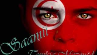 DJ Sami - Mezwed Jaw Tunisie