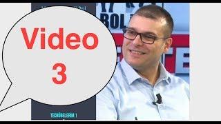 Para ile Savaşma Barış Sesli Kitap - Video 3