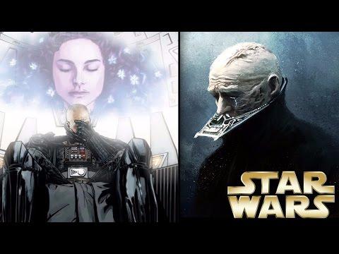 Darth Vader's Crippling Depression