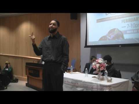 The Love Story - Sh Omar Suleiman