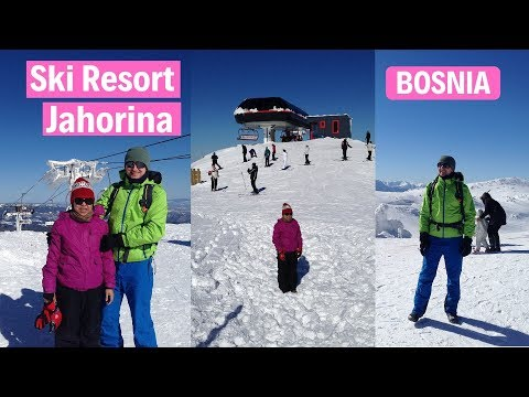 Jahorina Ski Resort | Where to Travel when in Bosnia and Herzegovina | Travel Destinations