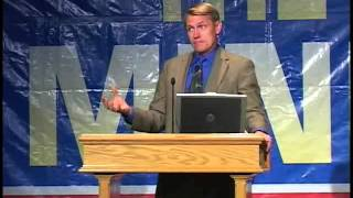Kent Hovind - Topical - More Reasons Why Evolution is Stupid