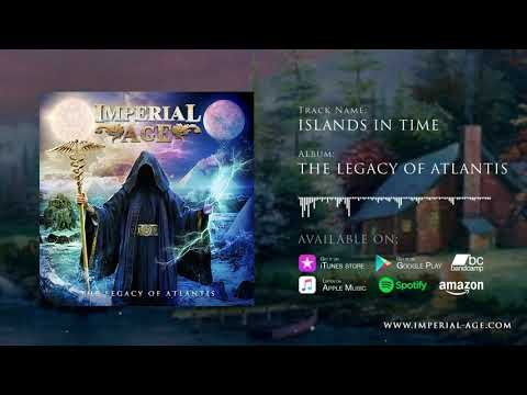Imperial Age - Islands In Time