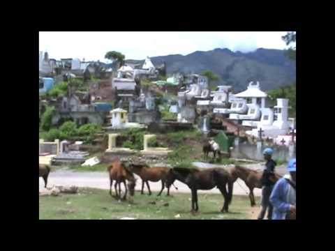Rebuilding East Timor