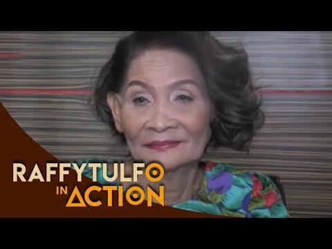 Naging bisita ng programa ni Idol Raffy ang dati niyang yaya na isa ng Lola -- si 'Nanay Rosa'.