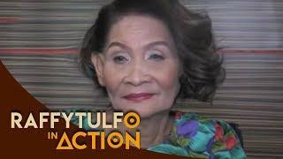 """Naging bisita ng programa ni Idol Raffy ang dati niyang yaya na isa ng Lola -- si """"Nanay Rosa""""."""