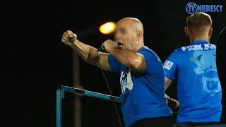 Doping: Ruch 1-1 Gryf Wejherowo (21.09.2018 r.)