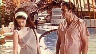 James Bond 007: Thunderball (1965) - Official Trailer