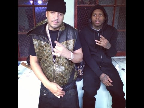 LiL Durk Was Disappointed When French Montana Didn't Post His Album