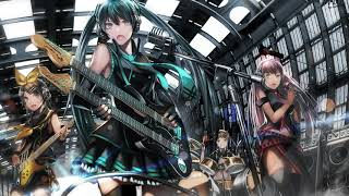 ✘(NIGHTCORE) Get Your Boots On! That's The End Of Rock And Roll - Rob Zombie✘