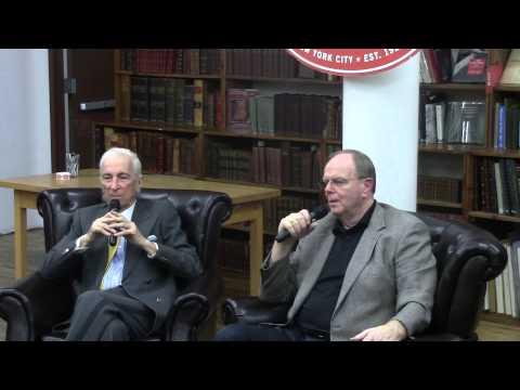 Gay Talese & Robert Walsh | The Verrazano-Narrows Bridge