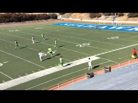 Breakers U18 Academy vs  Seattle Sounders