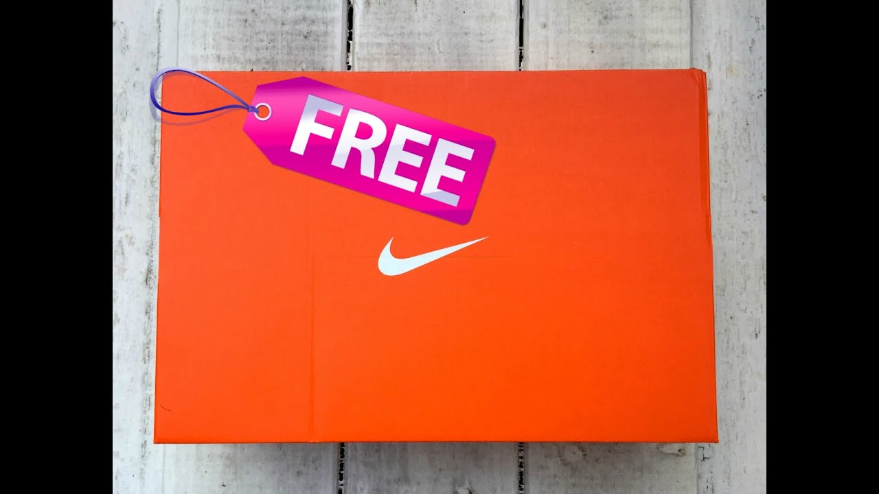 How To Get FREE Nike Shoes!!! - YouTube