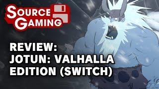 Jotun: Valhalla Edition (Switch) - Review