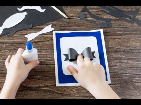 How to make a special handmade gift for teacher's day/DIY paper gift idea/fathers day gift ideas2019