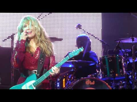 """The Ocean"" Heart & Jason Bonham@Susquehanna Bank Center Camden, NJ 7/3/13 Heartbreaker Tour"