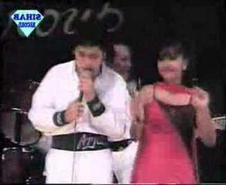 Aduhai - Arjuna & Riska P - Samba