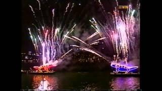 Sydney NYE2001 -