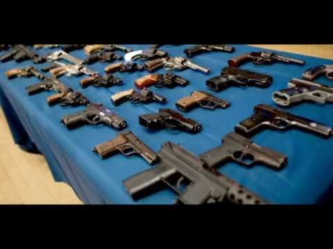 Why the Gun Control debate is Ridiculous