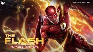 Hero Spotlight: The Flash
