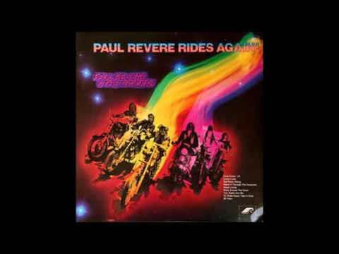 Louie Louie (1984) - Paul Revere and the Raiders mp3
