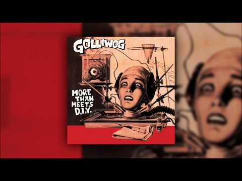 Golliwog - Public Media Mass Hypnosis (Full Album Stream)