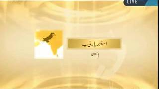 Can any prophet come after Mirza Sahib (as)_persented by khalid Qadiani.flv