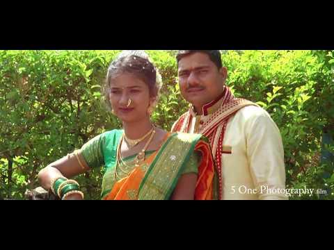 Amol & Kavita wedding highlight - Dhaga Dhaga