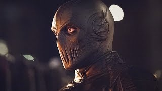 The Flash: Zoom Made One Scary First Impression on Barry (and Us!)