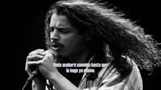 Blow Up The Outside World - Soundgarden (Subtitulado en español)