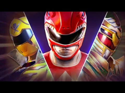 All Out Brawl Challenge Event ~ Power Rangers Legacy Wars