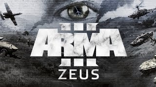 Arma 3 - Zeus DLC - First official game with BIS developers