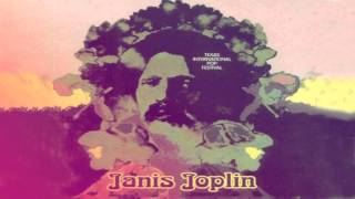 To Love Somebody  - Janis Joplin  Live At Texas International Pop Festival 1969