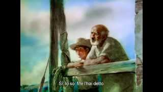 Il vecchio e il mare -The old man and the sea