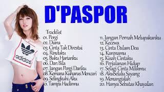 D'Paspor Full Album Indonesia Hits - Populer Lagu D'Paspor