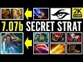 FullSlot Lone Druid ACE Carry of Team Secret Dota 2 Pro