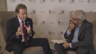 Nick Hurd, Parliamentary Under Secretary of State, Dept for International Development, UK Government
