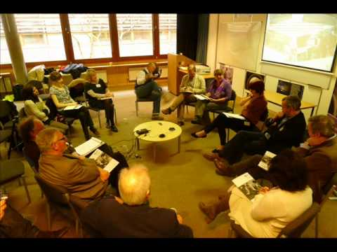 Therapeutic Communities at 40 Round Table 2.wmv