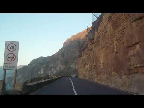 Devil's Peak, South Africa