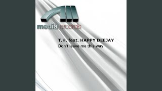 Don'T Leave Me This Way (Club Mix)