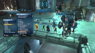 DC Universe Online True Gods active jealous Don