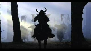 Robin Stevens - Fallen Warrior (Epic Sad Intense Orchestral Music)