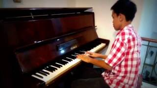 Secret Garden : Song For A New Beginning - piano by Michael